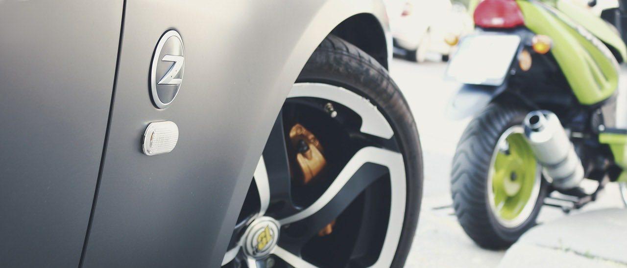 Magazine automobile et moto pour vivre sa passion auto moto