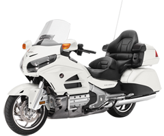 goldwing une moto de légende