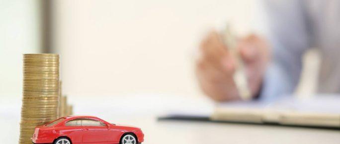 Gros plan sur l'assurance voiture de collection
