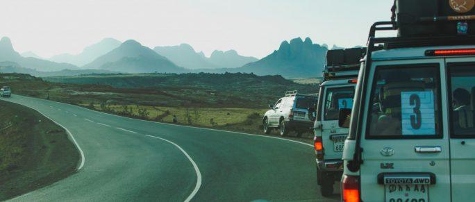 Partir en road trip sur les routes aventureuses de la Tanzanie