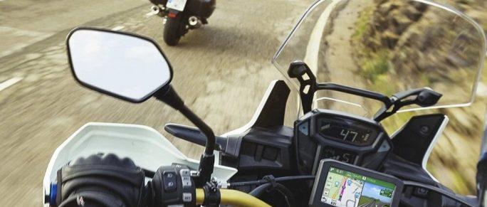 Quelques conseils pour bien faire le choix de son GPS moto